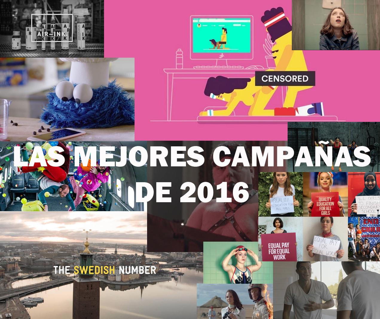 b157b9a23 El Publicista presenta las mejores campañas publicitarias de 2016