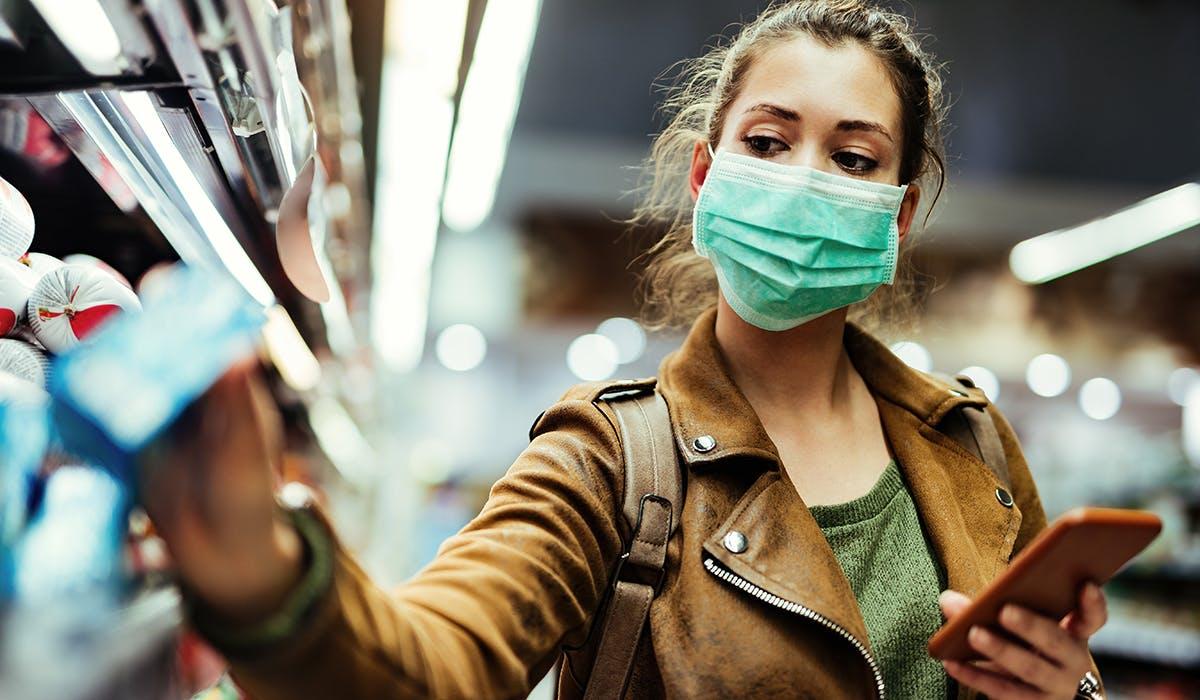 Así son los nuevos consumidores españoles tras la pandemia